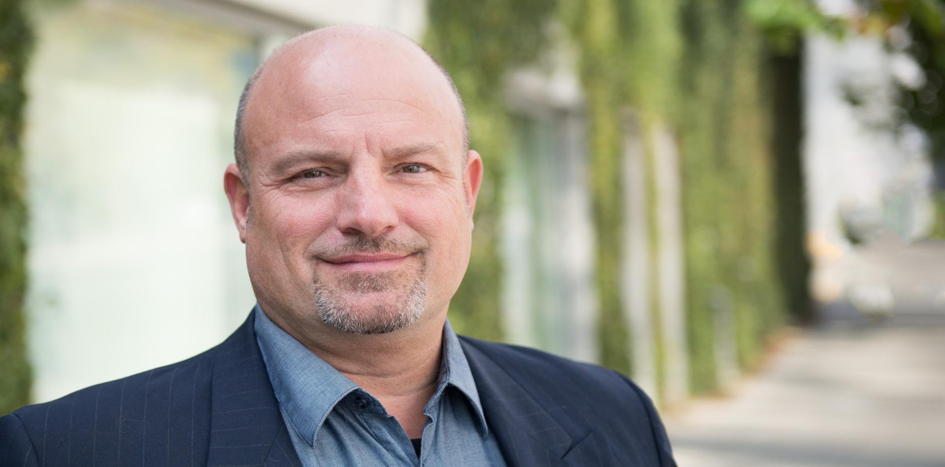 Chris Easter, LEED AP, CARB GHG Lead Verifier