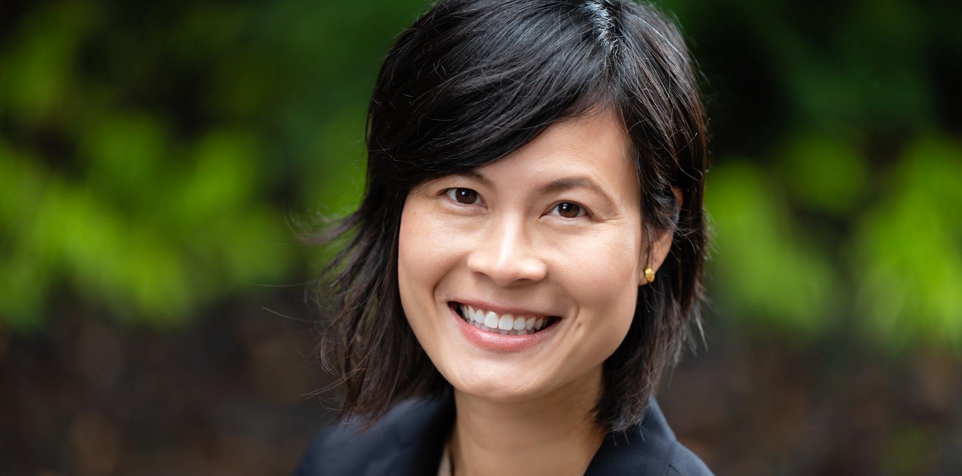 Beverly Choi